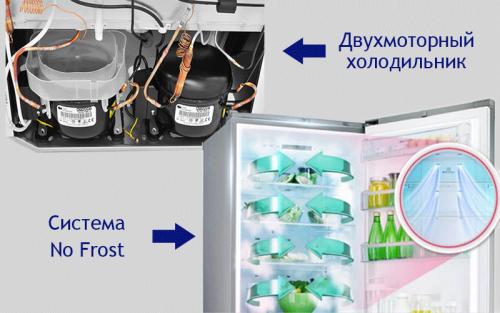 атланта ремонт холодильников