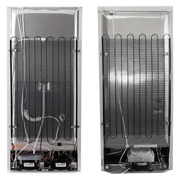ремонт двухкомпрессорного холодильника
