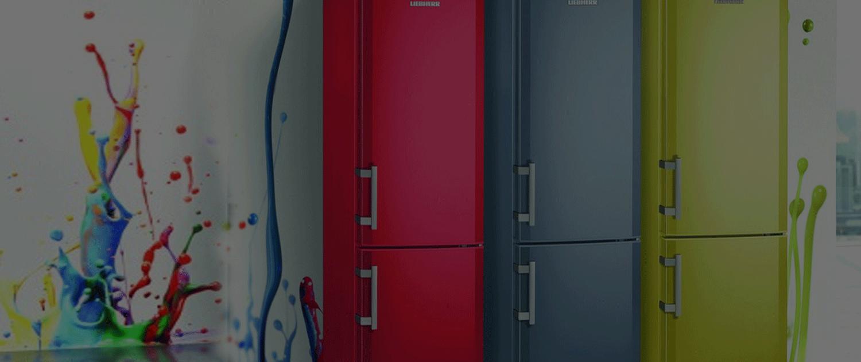 виды неисправностей холодильников