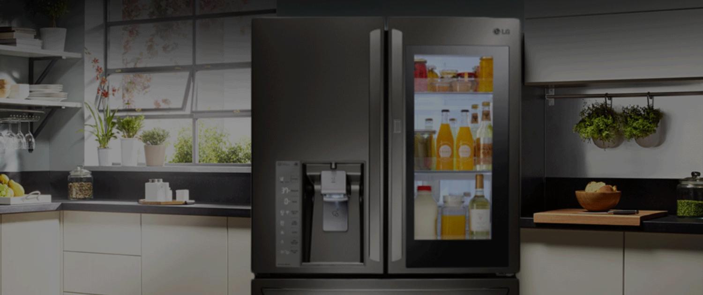 новинки в мире холодильников