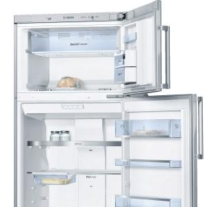 ремонт холодильника Bosch с верхней морозильной камерой
