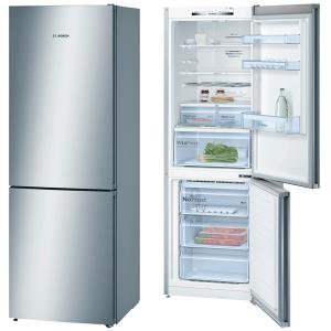 ремонт двухкамерных холодильников Бош